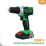 Powertec 29n. M Li-ion 18V Cordless Drill with LED Light