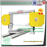 Sj-2000A Numerical Control Multi Wire Saw Machine for Granite Slab and Marble Slab Sawing