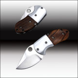 Wholesale Pocket Knife with Rosewood Handle