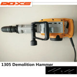 BMC Packing 1050W Demolition Hammer Drill with High Impact Energy