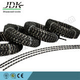Good Quality Diamond Wire Saw for Reinforce Concrete Cutting Tools