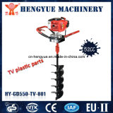 New Garden Tools Ground Drill Hand Operated