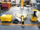 Electric Hydraulic Pipe Bender with Pump