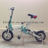 New Style Integrated Folding Electric Bike with En15194