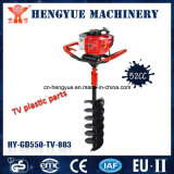 New Products Soil Hand Auger Ground Drill with Hand Digger