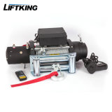 Ce 13000lb 12V Electric 4*4 Power Winch