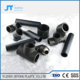 Black and White PE Pipes HDPE Pipes for Building Material Water