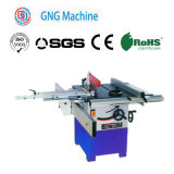 Electric Wood Cutting Sliding Table Saw