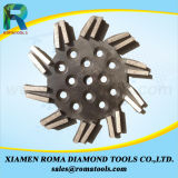 Romatools Diamond Grinding Discs for Stone, Block