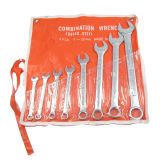 8PC Diamond Brand Combination Wrench Set