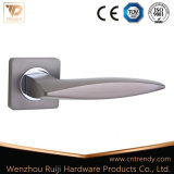 Italy Design High Quality Zinc Alloy Door Handle (Z6323-ZR13)