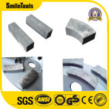 High Quality 300mm-3500mm Diamond Segment for Granite Cutting