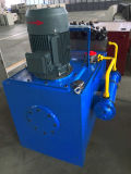 Hydraulic Pump and Cylinder for Brick Machine