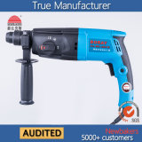 Electric Drill Power Tools Rotary Hammer Z1a-Br-2641se