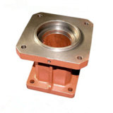Ductile Iron Sand Casting for Machinery Part