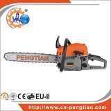 52cc Gasoline Chain Saw with Easy Starter Power Tool