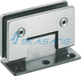 Shishang Hardware Glass to Wall 90 Degree Shower Door Hinge Skh012