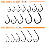 Japan High Carbon Cheap Aki Fishing Hook