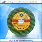 T41 Thin Cutting Wheel for Stainless Steel Angle Grinder 107mm
