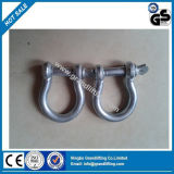 Rigging Hardware Commrtcial European Type Bow Shackle