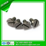 Slotted Recess Round Head 10mm Special Screw Hardware