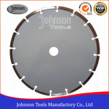 General Purpose Cutting Saw Bade 230mm Sintered Segment Saw Blade