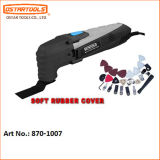 Multi Function Oscillating Electric Power Tool for Construction Material (300W)