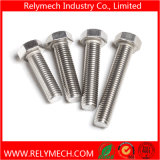 DIN933 Stainless Steel Hex Head Bolt Machine Screw M5-M33
