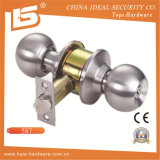 Cylindrical Door Knob Lock-607