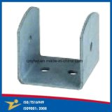 OEM U Shaped Metal Brackets