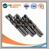 Tungsten Carbide Drillinig Tools Drills