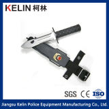 Police Multi-Function Tactical Knife Steel Material