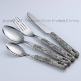Stainless Steel Mirror Polished/ Hand Polished/ Tableware Tool Flatware Set Cutlery Dinnerware