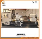 CW61100 metal Lathe for precision metal cutting