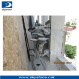 Diamond Wires for Dry Cutting, Concrete Dry Cutting