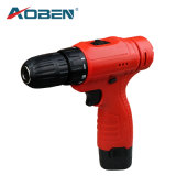 12V Professional Quality Cordless Drill Power Tool (AT8503)