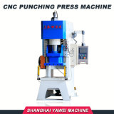 CNC Hydraulic Power Press Punching Machine (Y27y-25)
