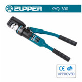 Hydraulic Hand Cable Crimping Tool for Cu 16-300mm2 (KYQ-300)