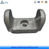 Q235 Carbon Steel Precision Casting for Machinery Parts