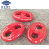 Forged Kenter Shackle of Anchor Chain Accessories for Anchoring System