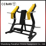 Tz-6067 Incline Chest Press Machine/Plate Loaded Gym Fitness/Hammer Strength Exercise Machine