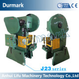 J23-40t C Frame Power Press Factory with High Speed