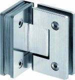 Seasang Hardware 316 Stainless Steel Bathroom Glass Door Hinge Skh012A