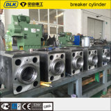 Breaker Hydraulic Cylinder/Rock Drill Breaking Tools Hydraulic Hammer