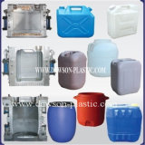 20L HDPE Oil Bottle Blowing Mould