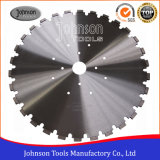 500mm Diamond Saw Blade for Sandstone
