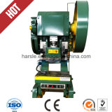 Hot Selling J23 Series Power Press with Ce Certificate