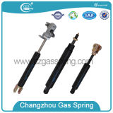 Lockable Gas Struts with Button for Medical Machinery