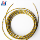 Diamond Wire Rope Saw for Stone Cutting