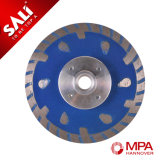 Free Sample Diamond Segment Saw Blade Cutting Blade Cutting Marble